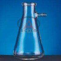 Flask Buckner filtration Bolt Neck