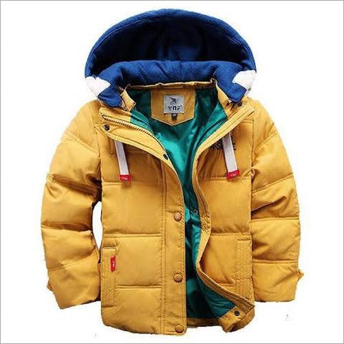 Kids Fancy Jacket