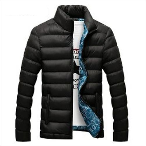 Mens Winter Puffer Jacket