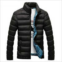 Mens Winter Puffer Jacket