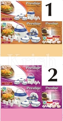 Family Set - Prestige - 10 pcs
