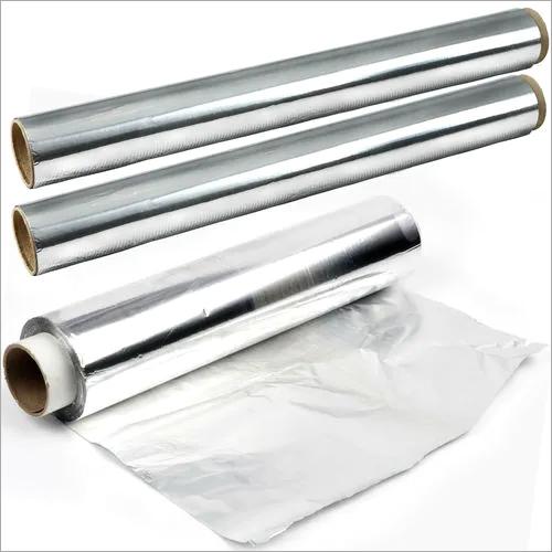 Aluminum Foil Manufacturers in Bathinda