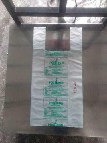 Bio Plastic Bags