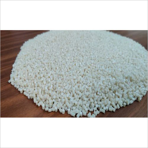 Hot Water Soluble Polymer Granules