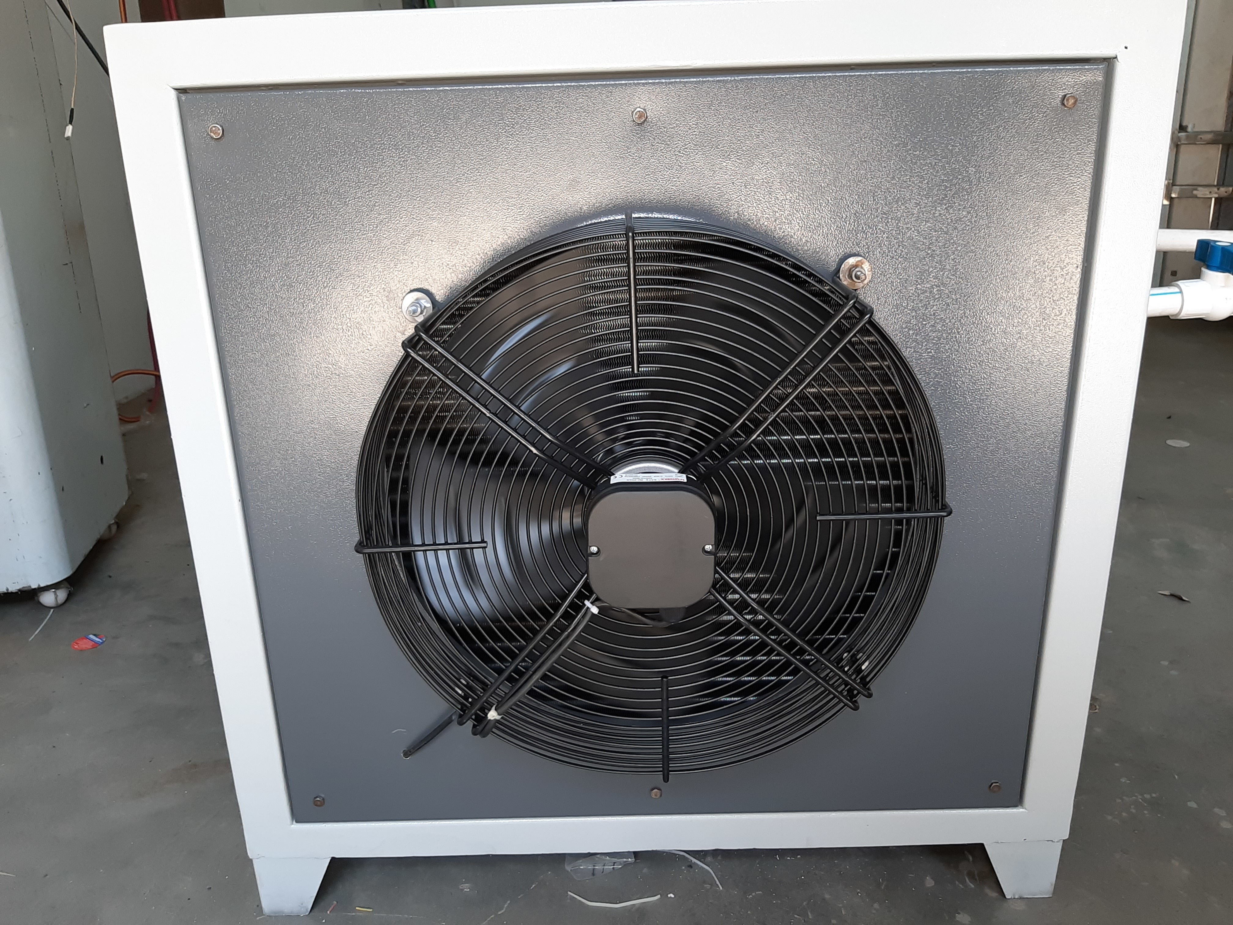 2 TR Industrial Water Chiller