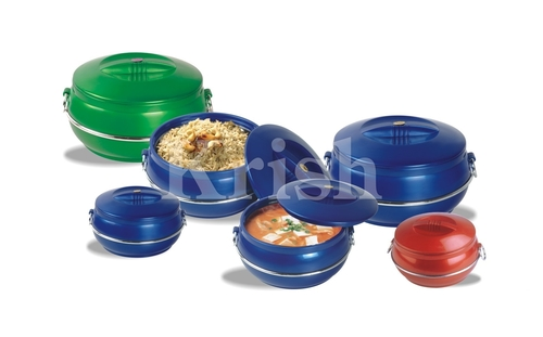 Handi Hot Pot / Casserole Set - 4 Pcs
