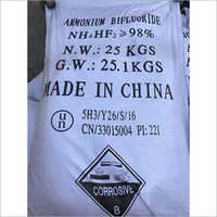 Ammonium Bifluoride Stoving Powder