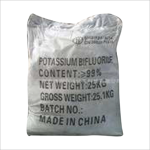 Potassium Bifluoride Powder