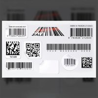 Variable Series Printable Labels