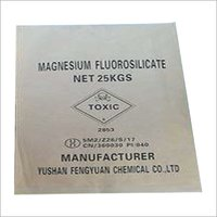 Magnesium Fluorosilicate Powder