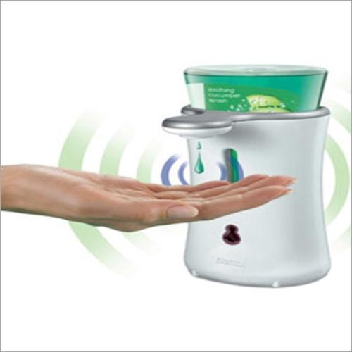 Hand Wash Fragrance Solution