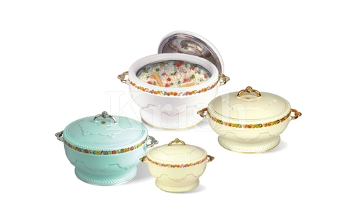 Diva Hot Pot / Casserole 2 & 3 Pcs Set