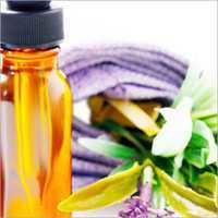 Organic Pain Relief oil