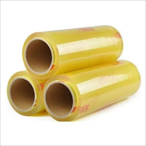 Cling Film Roll Manufacturers in Chandigarh