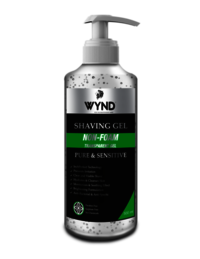Pure & Sensitive Shaving Gel