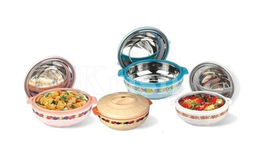 Sunflower Hot Pot / Casserole 3 & 4 Pcs set