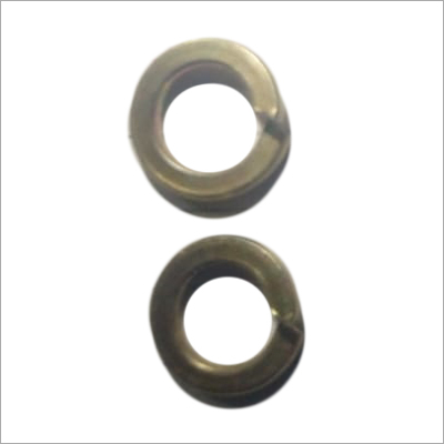 10 MM Spring Steel Washer