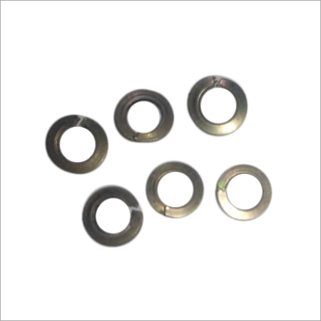 4 MM Spring Steel Washer