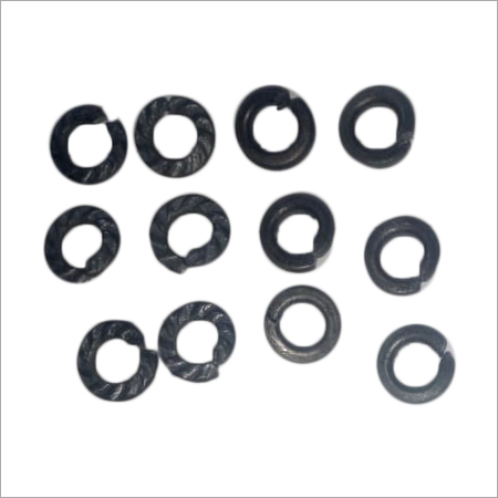 4 MM MS Washer