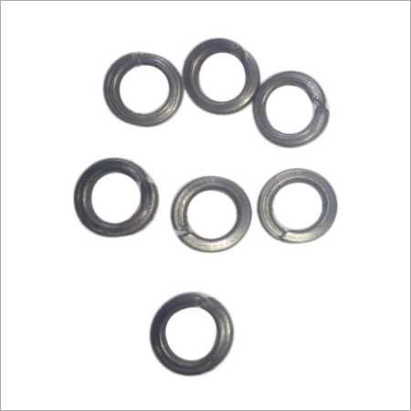 5 MM SS Washers