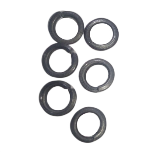 6 MM MS Washers