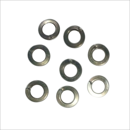 6 MM Spring Steel Washers