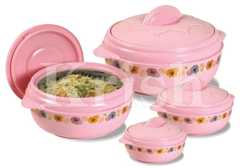 Nice Hot Pot / Casserole 3,4 &5 Pcs set