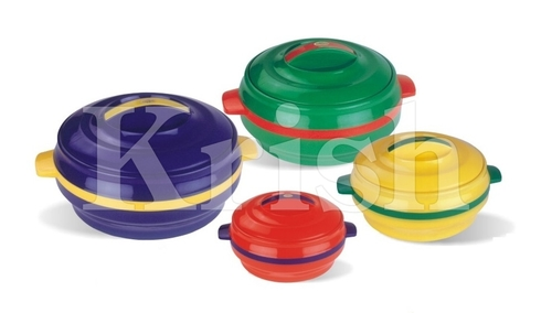 My Color Hot pot / Casserole 2,3 & 4 Pcs Set
