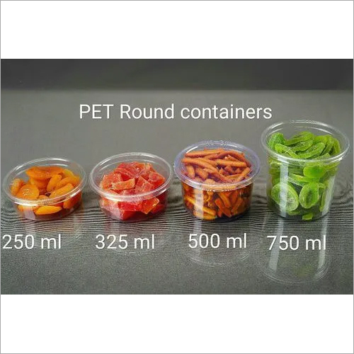 Food Storage Container Manufacturer in Punjab