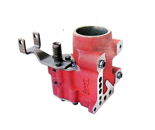 Hydraulic Ram Cylinder Piston Assly (S.G.Iron)