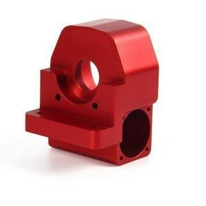 precision cnc machining services cnc auto car parts from china AcA A  JPR model