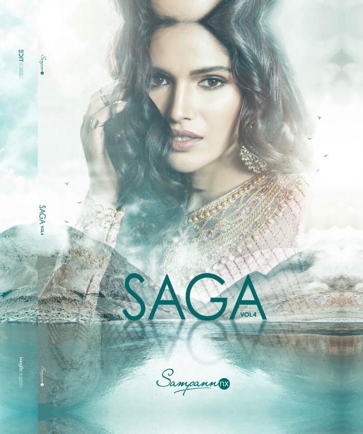 Latest Designer Saree