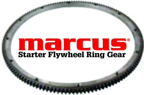 Leyland Flywheel Ring Gear