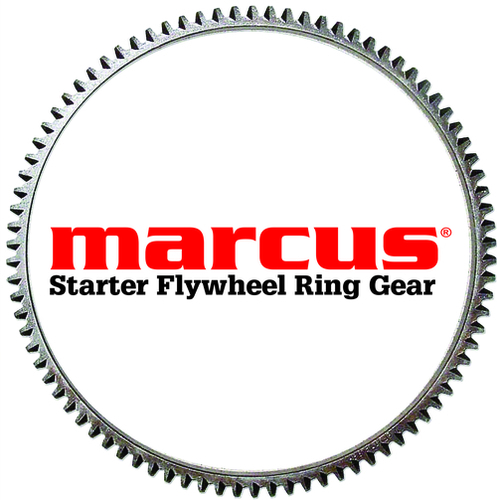 PEOUGHT FLYWHEEL RING GEAR