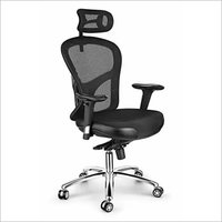 Panache Chair with headrest