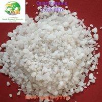 Medium Size Quartz Grains (5 mm)
