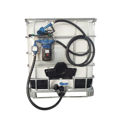Fuel Diesel Oil Transfer Pump