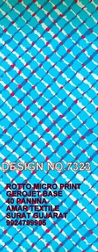 Taiwan Fabric