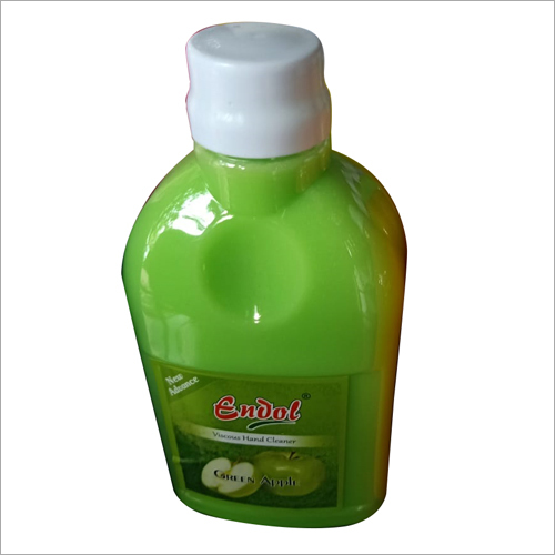 Green Apple Viscous Hand Cleaner