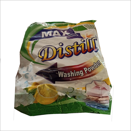 Washing Powder And Soap