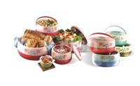 Dsire Hot Pot / Casserole 3,4, Pcs set