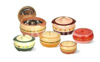 Topsy Hot Pot / Casseroles 3 & 4 Pcs Set