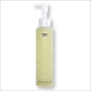Cleansing Gel G, 150ml- SPA Treatment