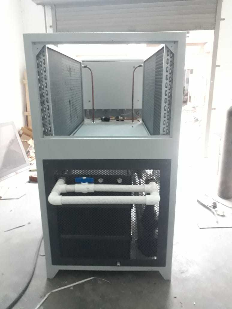 15 TR Water Chiller