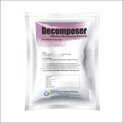 Decomposer Bacteria