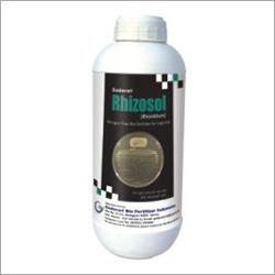 Nitrogen Rhizobium Bacteria