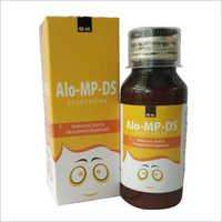 Mefanamic Acid & Paracetamol Suspension