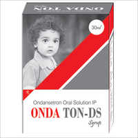Ondansetron Oral Solution IP Syrup