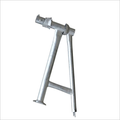 Tubular Hop-up Brackets