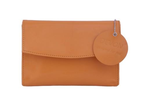 Ladies Flap Wallet